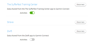 Tracking indoor training (e g , The Sufferfest) with Garmin
