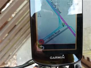 Rubbish GPS  HELP!!! - Edge 830 - Cycling - Garmin Forums