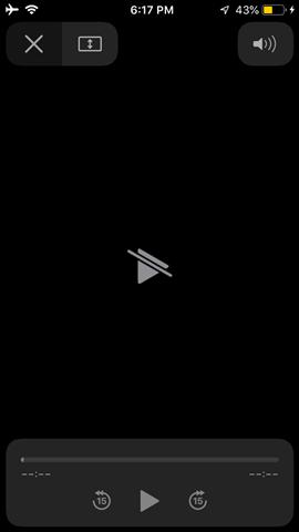 Garmin Coach Video not showing - Forerunner 945 - Running